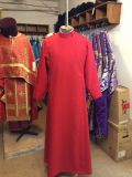 Russian Easter cassock —  000 rubles