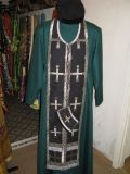 Russian cassock semi — 7 500 rubles